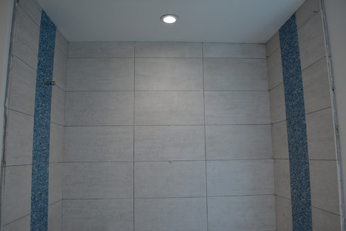 Floor Tile Pattern Straight Or Staggered