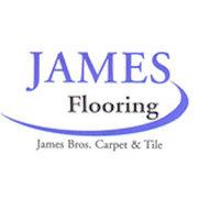 Foto de James Bros Carpet & Tile Inc.