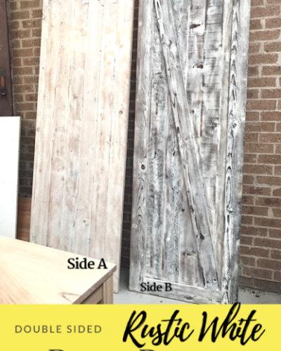 Barn Doors Custom Made In Sydney