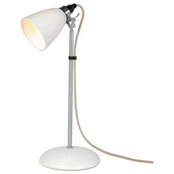 Contemporary Desk Lamps by Original BTC
