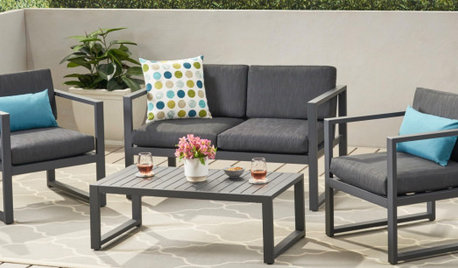 Outdoor Living Favorites by Style With Free Shipping