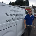 Anthony Andrews painting and decorating's profile photo