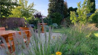 Highlight-Video von Latropia Gartendesign GmbH