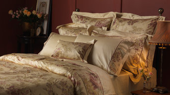 Luxury Bed Linen in India