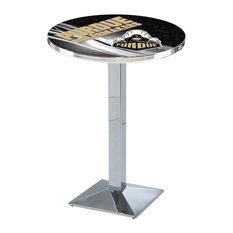 Purdue Pub Table 36-inchx42-inch