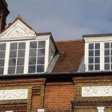 Dormer Window Renewal