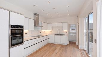 Design and build Harrogate