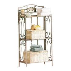 Mediterranean Bathroom Storage For Your Home Houzz