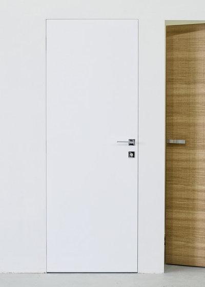 ... Innentüren. Ob In Einer Solchen Situation Das Leinen Der Tür Zu ändern  Auf Die Option Mit Der Erhöhten Schalldämmung? Was Ist Zu Tun, Wenn  Verhindert ...