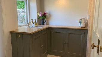 Small country kitchen Marlow