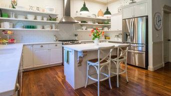 Interwest Kitchen Remodels