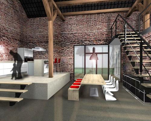 alte scheune umbauen scheunen so gelingt der umbau zum loft welt scheune umbauen shahkouh. Black Bedroom Furniture Sets. Home Design Ideas