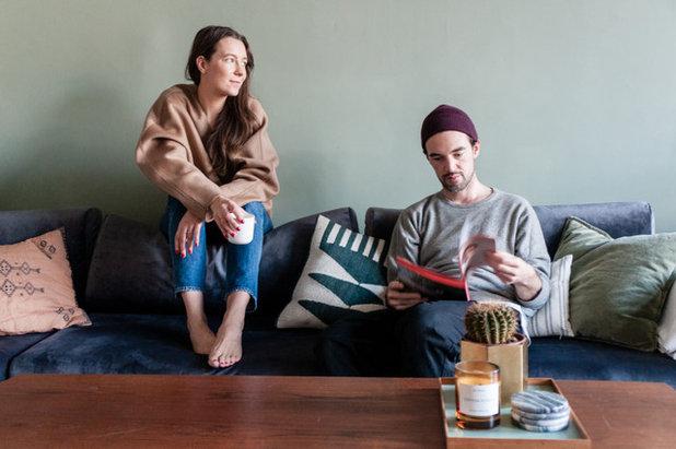 Living Room by MYCS - Individuelle Möbel