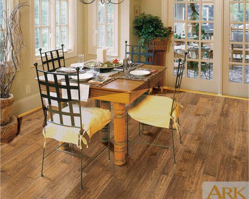 Ark Hardwood Floor