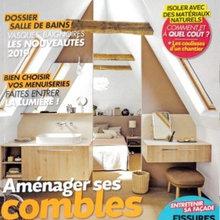 Maison & Travaux Mars 2019