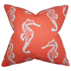 Beach Style Decorative Pillows by The Pillow Collection