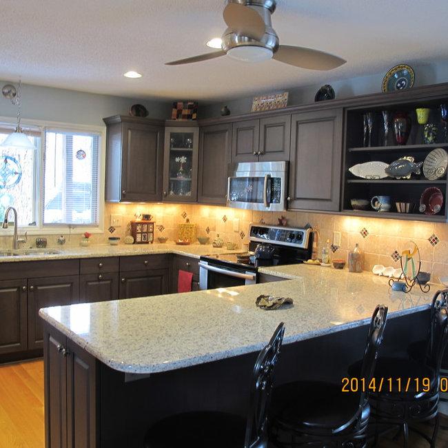 Muckridge Custom Kitchen and Bath Renovations - Greensboro, NC ...