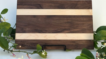 Artisan Serving Boards