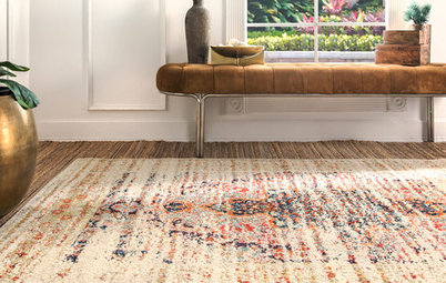 March's Bestselling Oversized Rugs