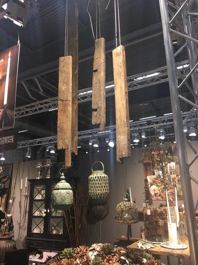 Scandinavo  Hösttrender 2018