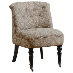 Traditional Armchairs And Accent Chairs by HomeRoots