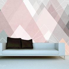 Moderne Tapeten: Hochwertige Designer-Tapeten