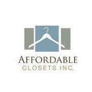 Foto de affordable closets inc