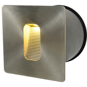 Recessed LED Wall Spot