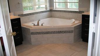 Bathrooms Remodels