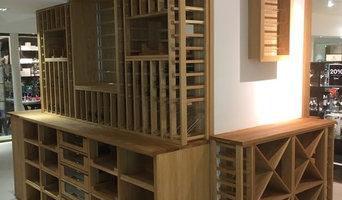 Weinkeller bei KaDeWe Berlin