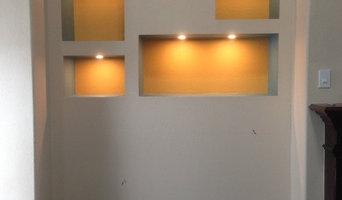 Niche Installation Project