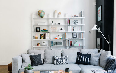 Why a Sofa Makes a Room and How to Find the One for You
