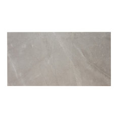 "Luxury Amani Gray 12""x24"" Porcelain Tile"