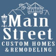Main Street Custom Homes & Remodeling's profile photo