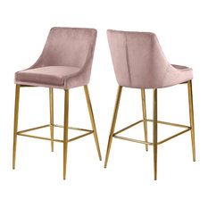 50 Most Popular Pink Bar Stools And Counter Stools For