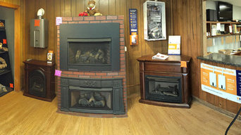 Mount Airy Oil & Gas - Showroom