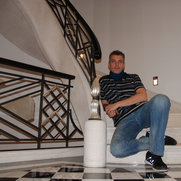 The Specialist Handrail and Staircase Company Ltd.'s photo