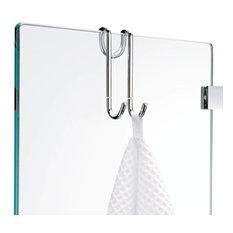 Harmony - Harmony Hang Up Hook for Shower Cabins, Chrome - Robe & Towel Hooks