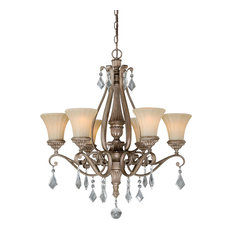 Avenant 6-Light Chandelier