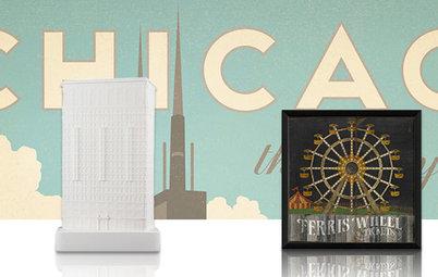 Shop Houzz: Chicago World's Fair
