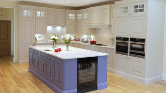 Cheshire Kitchen
