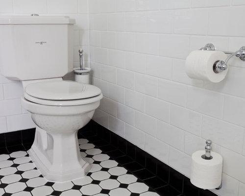 Art Deco Bathroom Auckland NZ