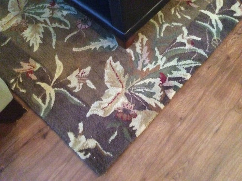 I Want Some Runners And A Rug For Kitchen In Front Of Sink Stove Don T The Rugs To Clash With Area Shown Pics