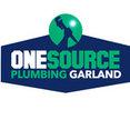 One Source Plumbing Garland's profile photo