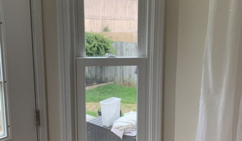 Before & After Window Replacement in Providence, RI