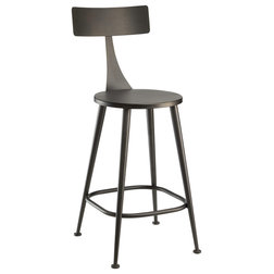 Industrial Bar Stools And Counter Stools by Taylor Gray Home