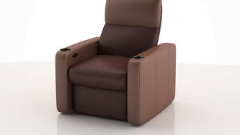 CinemaTech Seating