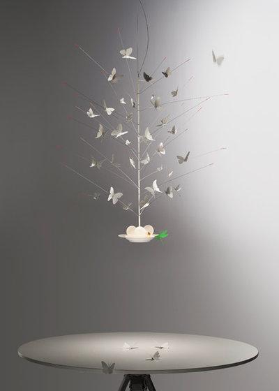 """La Festa delle Farfalle"" von Ingo Maurer"