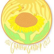 Photo de The Grateful Garden