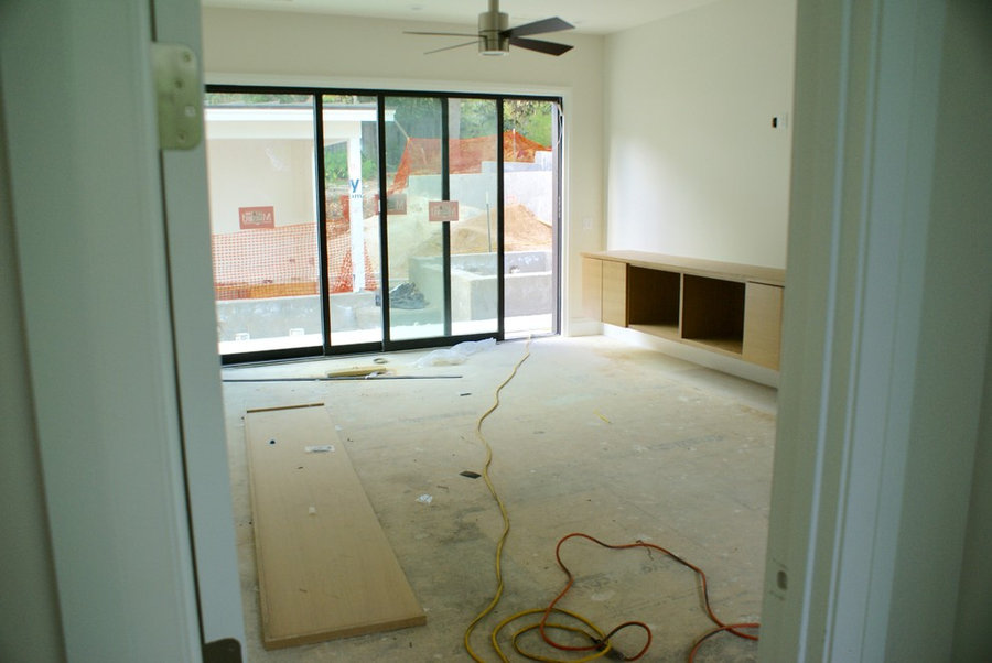 Green World Industries Flooring
